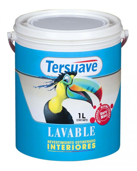 Rev.Lavable Inter. X 1Lt-Tersuave